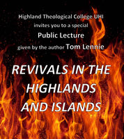 Revivals in the Highlands and Islands